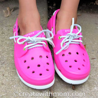 http://www.createwithmom.com/2013/07/crocs-for-my-little-crocs.html
