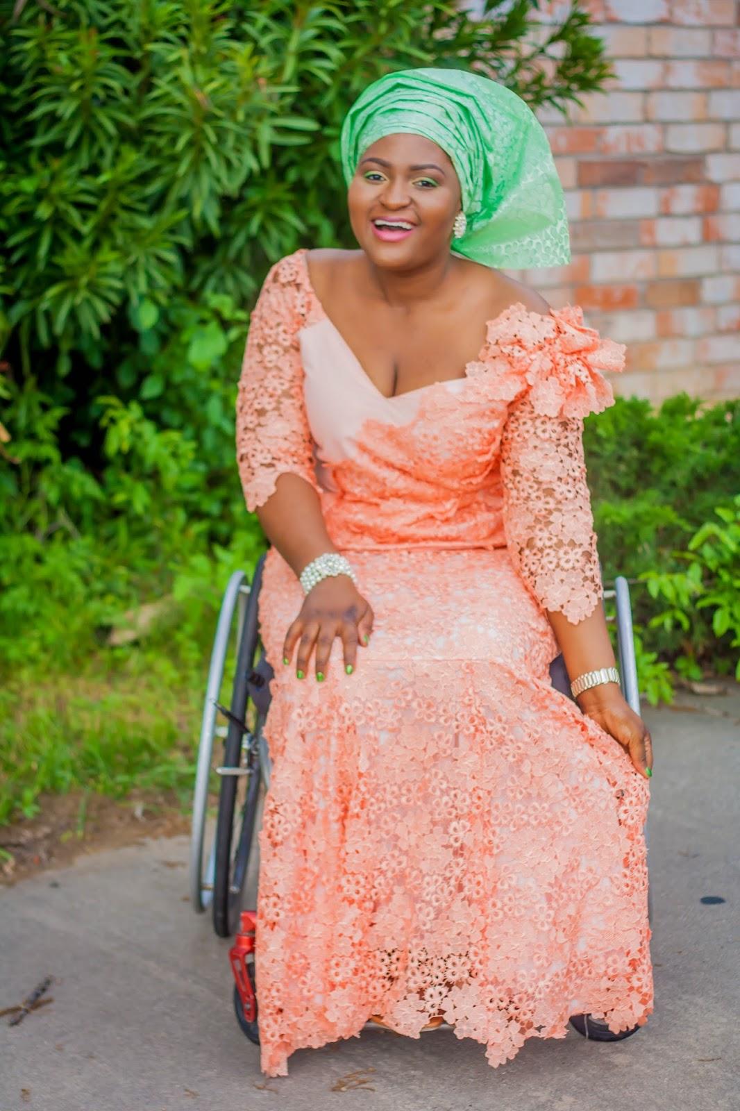 Mint Green Wedding Dress 83 Nice Nigerian Wedding Flow Peach