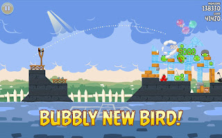 Angry Birds Seasons : Back to School