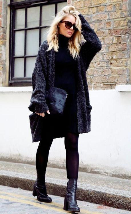Top 5 Gorgeous Street Fashion