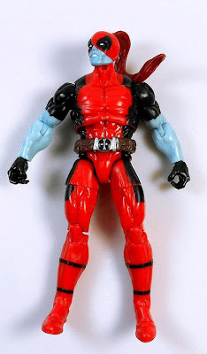 Hasbro Deadpool Corps SDCC 2013 Exclusive Set