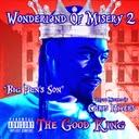 "Mixtape LP: ""Wonderland of Misery 2"" Chris Rivers"