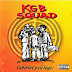 KGB Squad - Labirint Psicologic (2002)