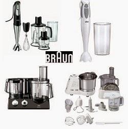 Braun Small Kitchen Appliances: Upto 56% Off+ Extra 10% Off on Premium Brand Kitchen Appliances@ Amazon