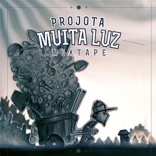 Download – CD Projota – Muita Luz – 2013
