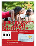 Body By Scotty Outdoor Bootcamp