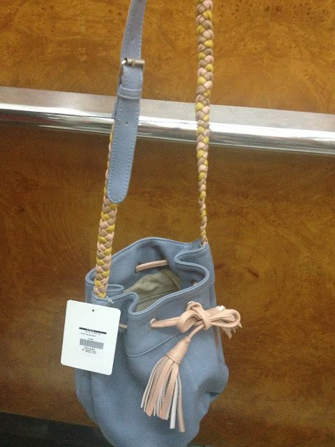 Budget Fashion Seeker - EGG bags promo 2
