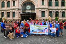 JOM BORONG DI HO CHI MINH VIETNAM (7-10 DIS 2014)