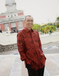 Houtman Zainal Arifin, kisah inspiratif, motivasi kerja, biografi