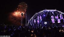 مجموعة MBC تحتفل بمرور عشرين عاماً على تأسيسها في مدينة دبي