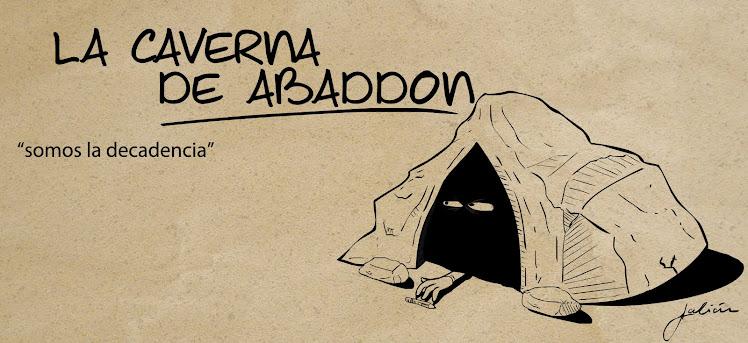 Caverna de Abaddon