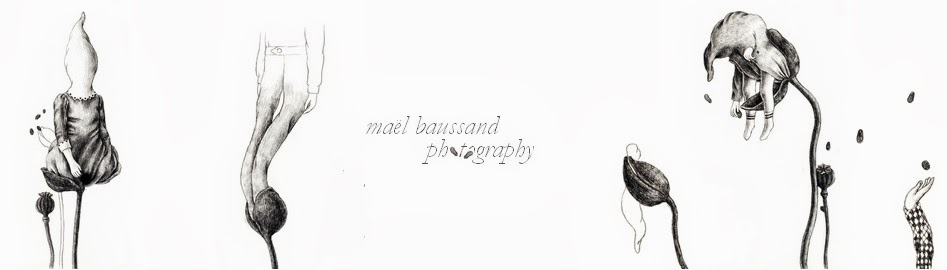 maël baussand photography
