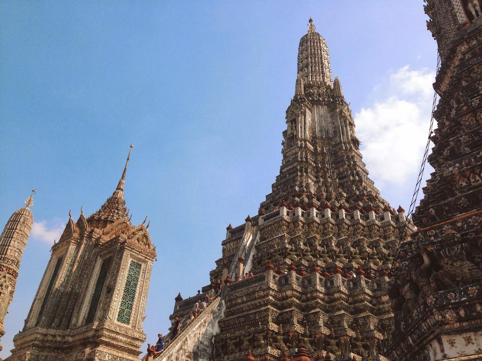 фото схема построек план королевский дворец бангкок