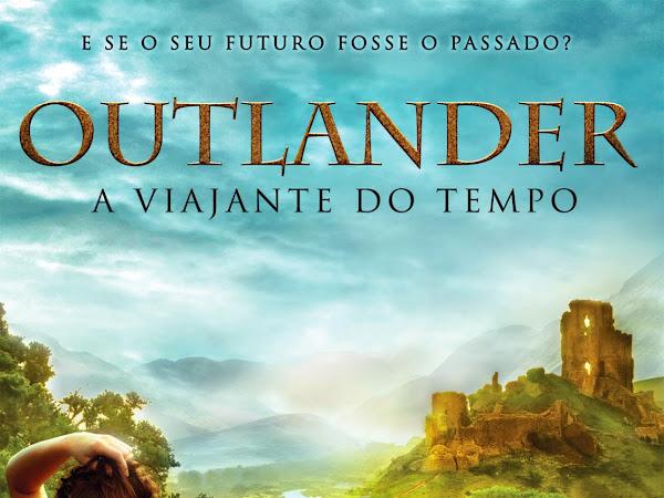 Resenha #120 - Outlander: A Viajante do Tempo - Diana Gabaldon - Saída de Emergência