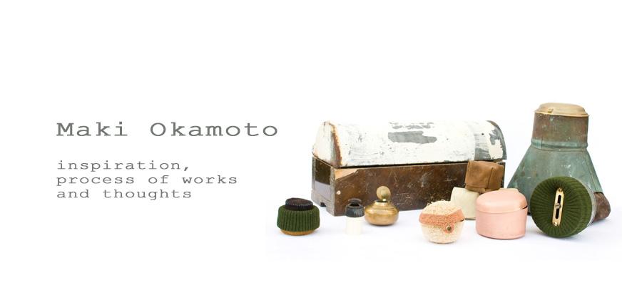 Maki Okamoto