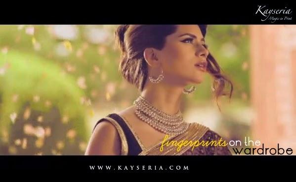 Kayseria Shaadianeh Eid 2014