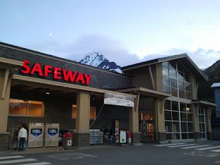 Safeway at Seward