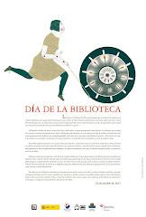 MES INTERNACIONAL DE LA BIBLIOTECA ESCOLAR