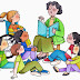 "Sunday School funny joke    Funny Sunday School Joke Story Picture   The Sunday school room sweltered with heat, and Mollie had started to doze off.   ""Who came..."