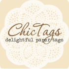 Chic Tags CT MEMBER