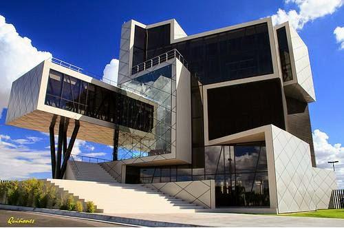Arquitectura de la vida asimetr a for En que universidades hay arquitectura