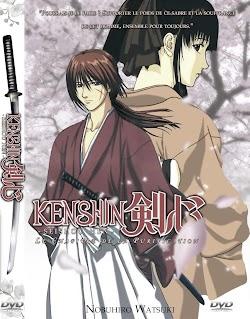 Sát Thủ Huyền Thoại 2 - Samurai X: Reflection (2001) Poster