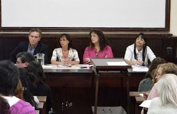 Cátedra Libre Interdisciplinaria en Adicciones 8 de julio Reducción de daños