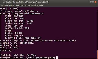 Cómo deinstalar Ubuntu Phone y volver a Android, desinstalar ubuntu phone