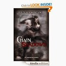 Chain of Shadows by Steven Montano