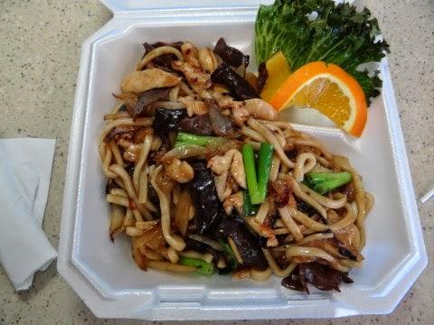 Jens Thai Food Tok