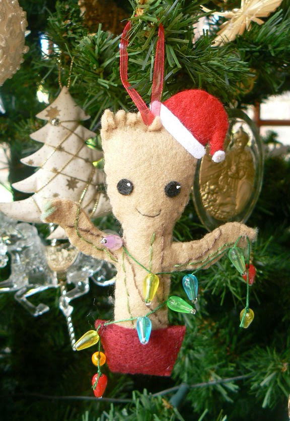 Precious Moments Christmas Tree Topper