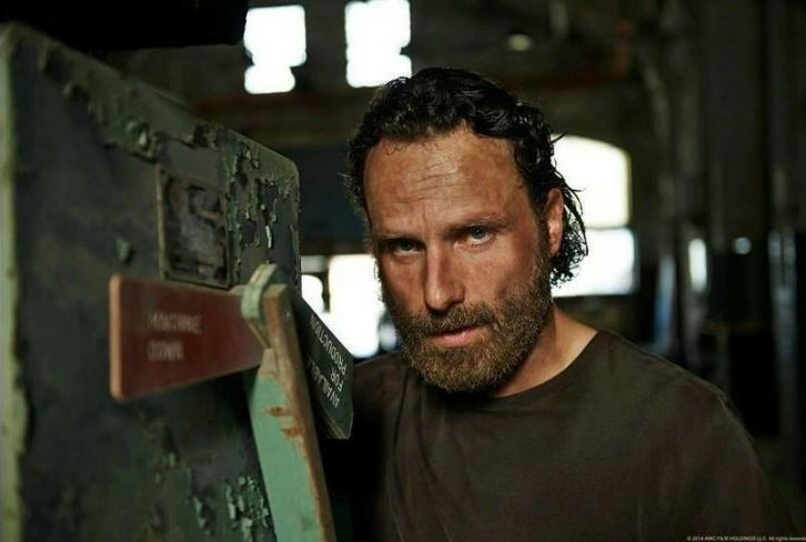 The Walking Dead - Season 5 - Various Cast and Promotional Photos