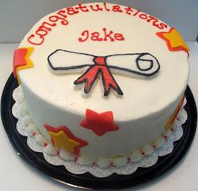 Congratulations Jake!