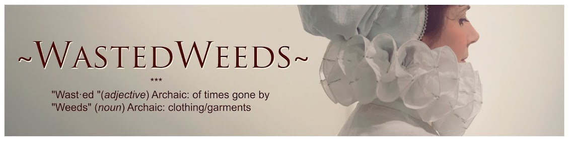 <br>   ~WastedWeeds~