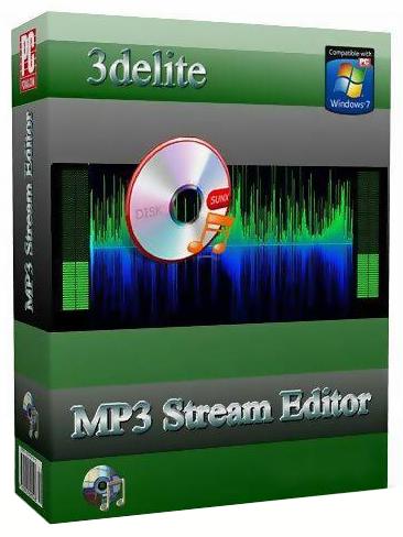 3delite MP3 Stream Editor 3.4.4.2746 With Crack 3delite_MP3_Stream_Editor
