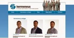 Eduardo Elorriaga, responsable de Hermeneus.es