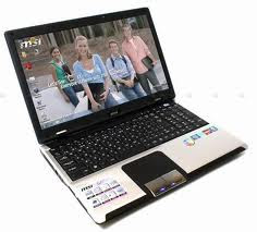 MSI CR620 15.6-inch Laptop Review