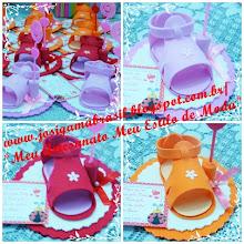 ♥Lembrançinhas de Nascimento e Maternidade!♥