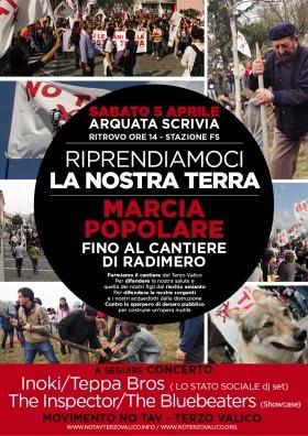 http://www.notavterzovalico.info/2014/03/05/sabato-5-aprile-marcia-popolare-ad-arquata-scrivia/