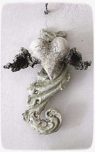 Méas Welt - Die kleinen Skulpturen