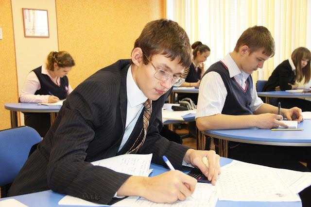 Нижегородская академия МВД России организует Всероссийскую олимпиаду школьников (учащиеся 8-11 классов) «На страже экономики».