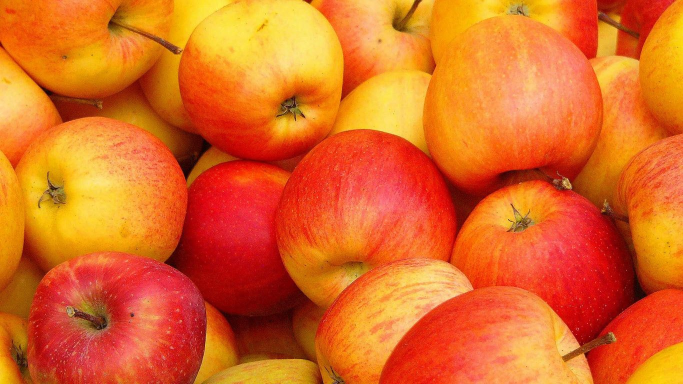 Delicious Apple Wallpapers