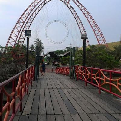 Sakuratotomisteri.blogspot.com - 5 Tempat Terseram Di Jakarta