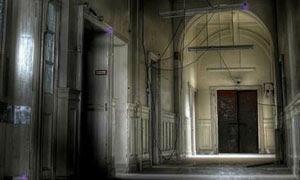 Escape Ill Manor