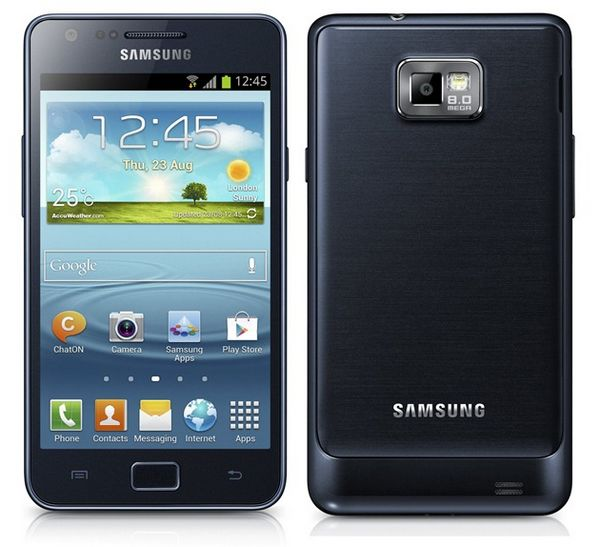 Samsung I9105 Galaxy S II Plus Full Phone Specifications, Review & Price