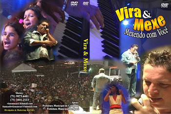 CAPA DO DVD