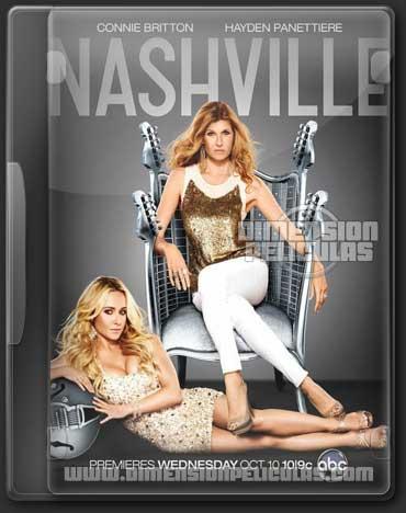 Nashville Temporada 1 (HDTV Inglés Subtitulada)