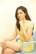 Sakshi chowdary sizzling pics-thumbnail-4