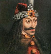 Favorite Historical Figure: Vlad Tepes