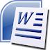 Cara menampilkan ruler pada microsoft office word 2007